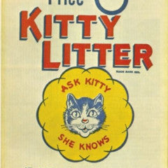 Kitty Litter – A Story of Love and Luck