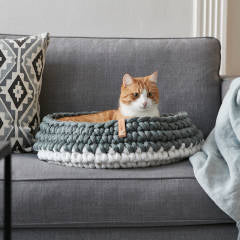 Top 5 Things You Need to Consider When Buying a Designer Cat Bed