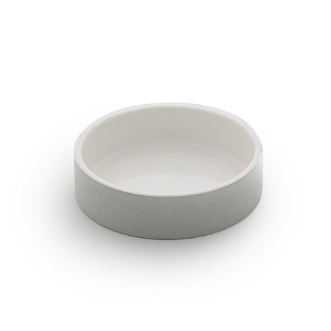 Land of Meow Magisso Concrete Water Luxury Cat Bowl