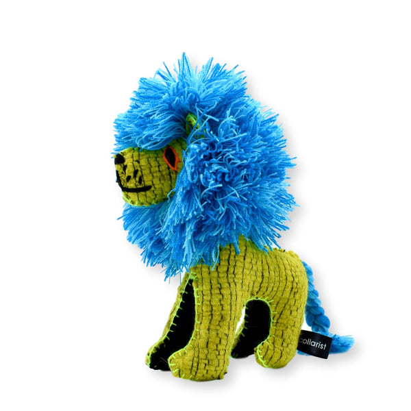 Land of Meow The Collarist Luxury Cat Toy Lion