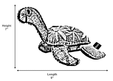 The Collarist Cat Toy: TURTLE