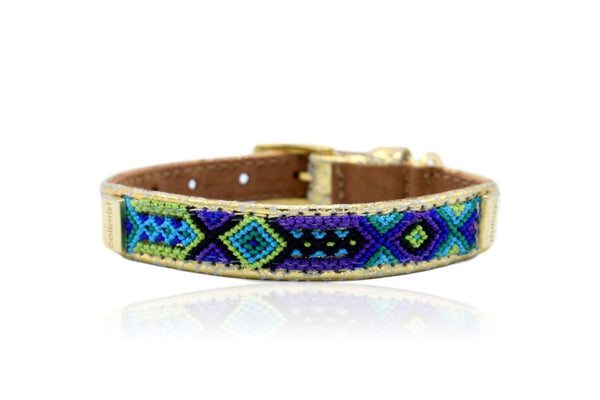 Land of Meow the Collarist Free Spirit Luxury Cat Collar