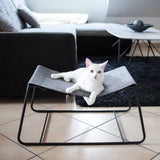 Float Cat Bed - Black