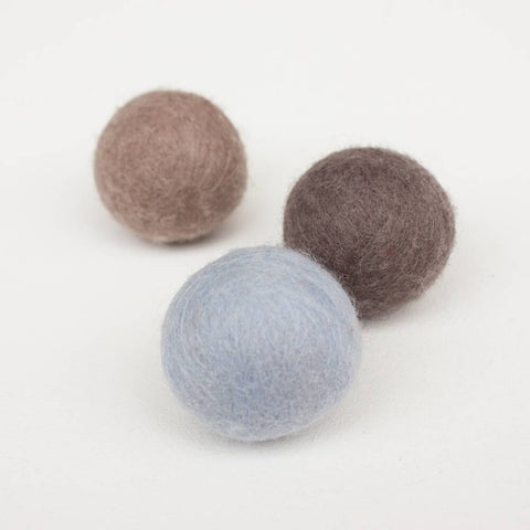 Sound Balls - Set of Three
