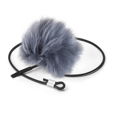 Topo Cat Toy Black/Smoke