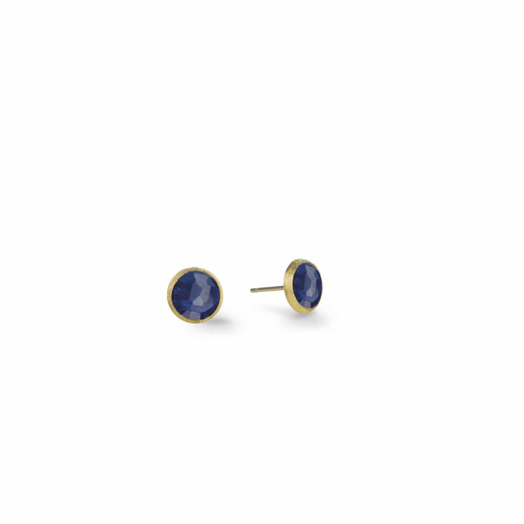 Jaipur Lapis Lazuli Earrings
