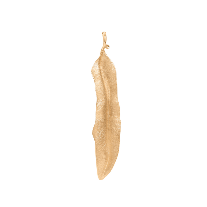 Leaves Small Pendant