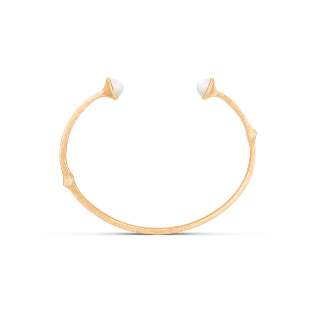 Nature Freshwater Pearl Bangle