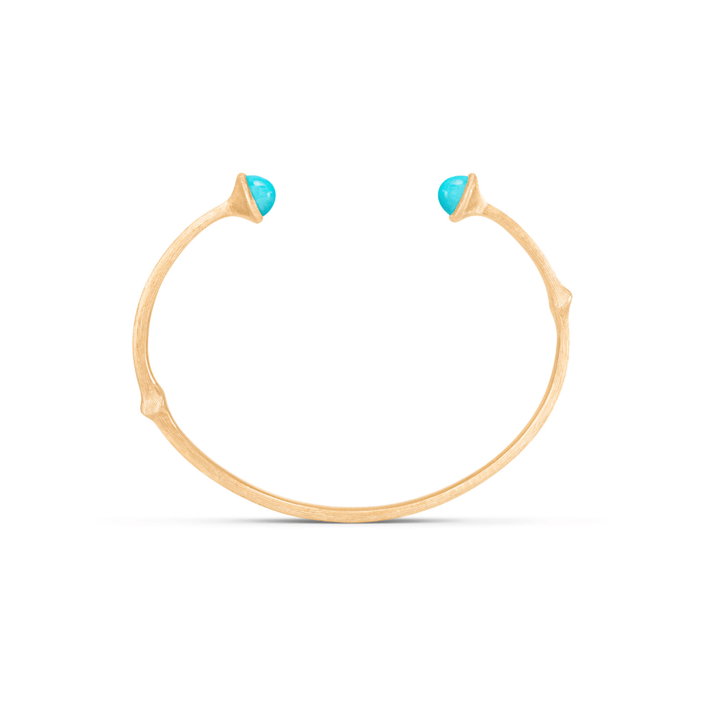 Nature Turquoise Bangle