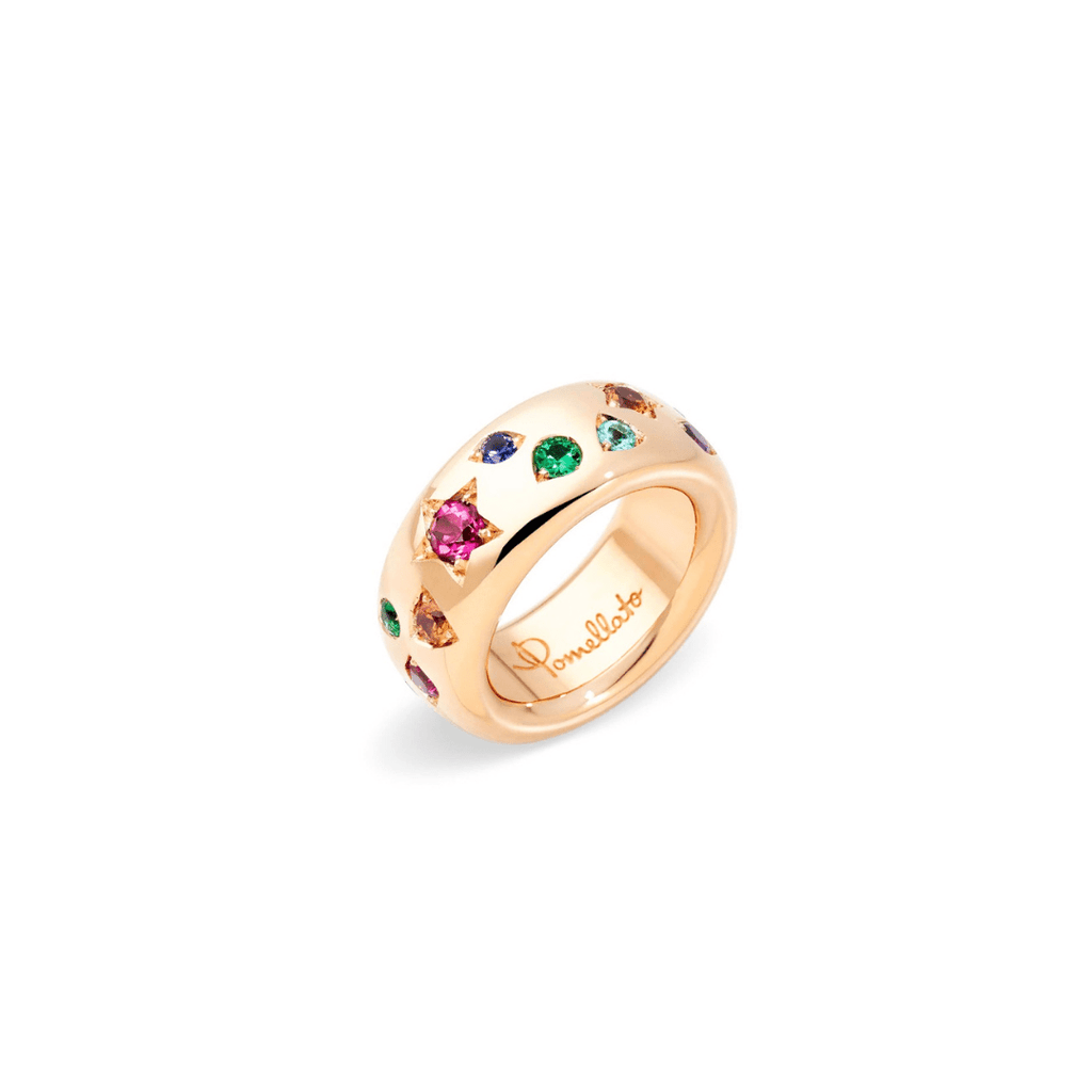 Iconica Classic Colour Ring