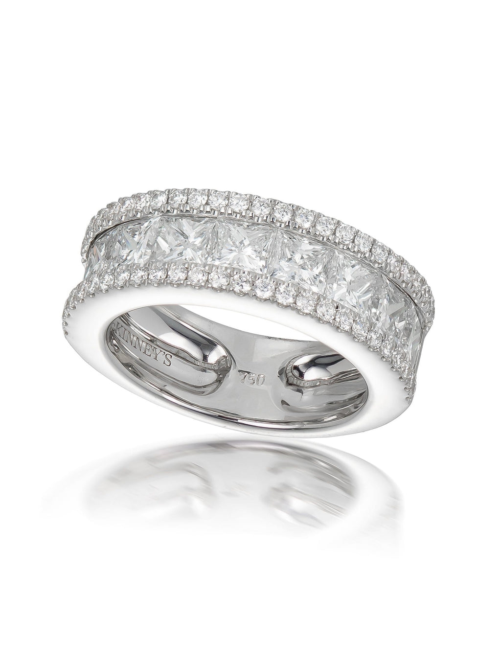4.12ct Diamond Cocktail Ring