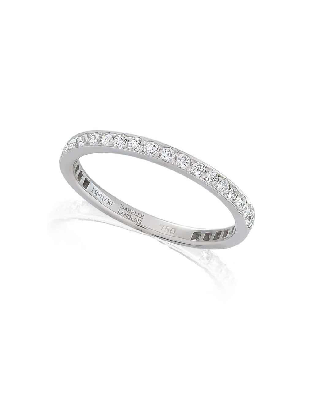 Bridal Diamond Set Band