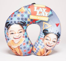 Load image into Gallery viewer, Travel Comfort Neck Pillow - Show Stopper