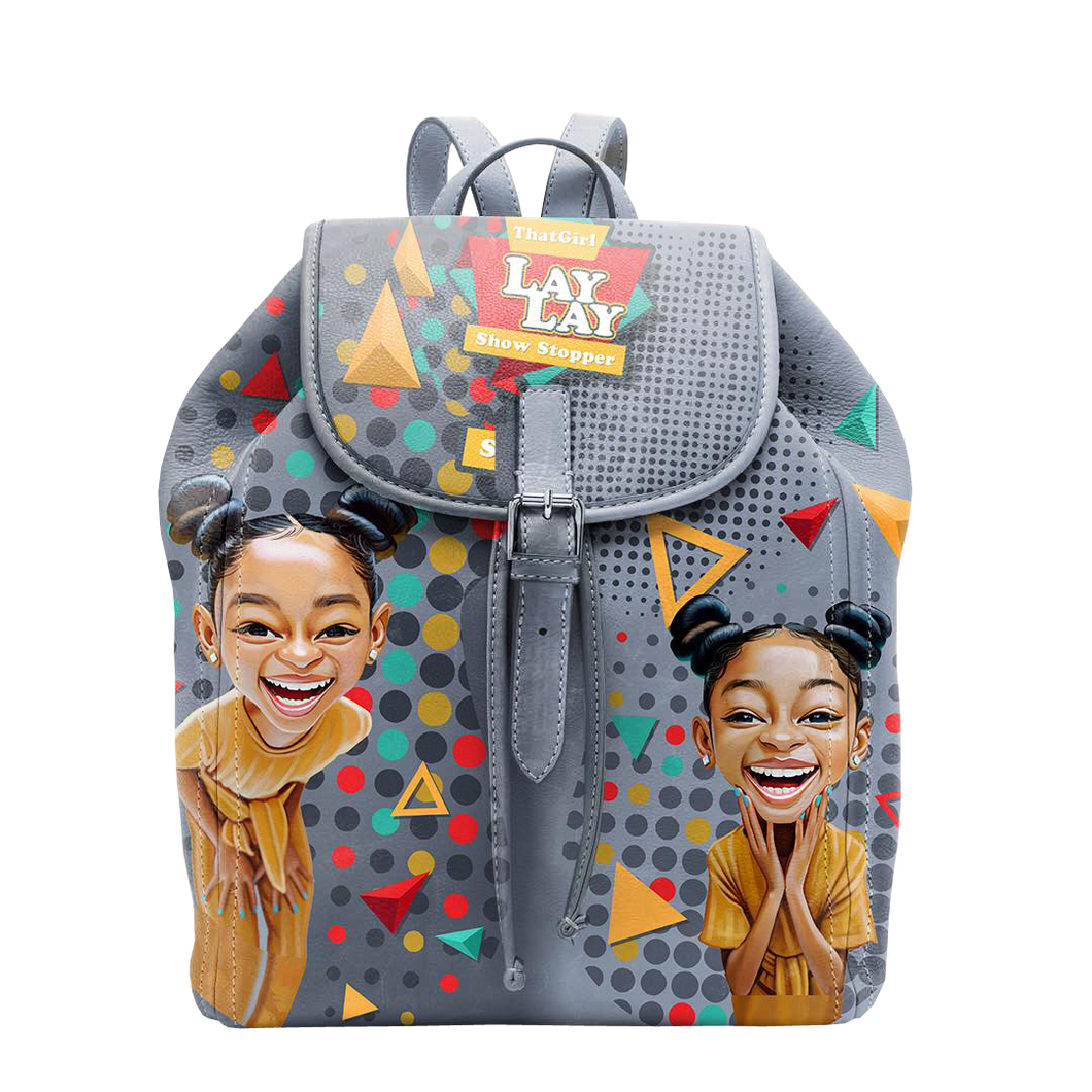 BACKPACK - Lay Lay Show Stopper