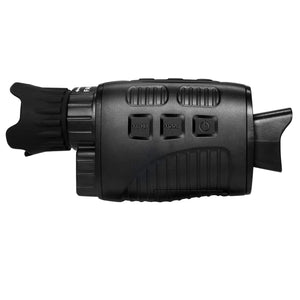 Clear Vision™ Monocular - IR Digital Night Vision Monocular