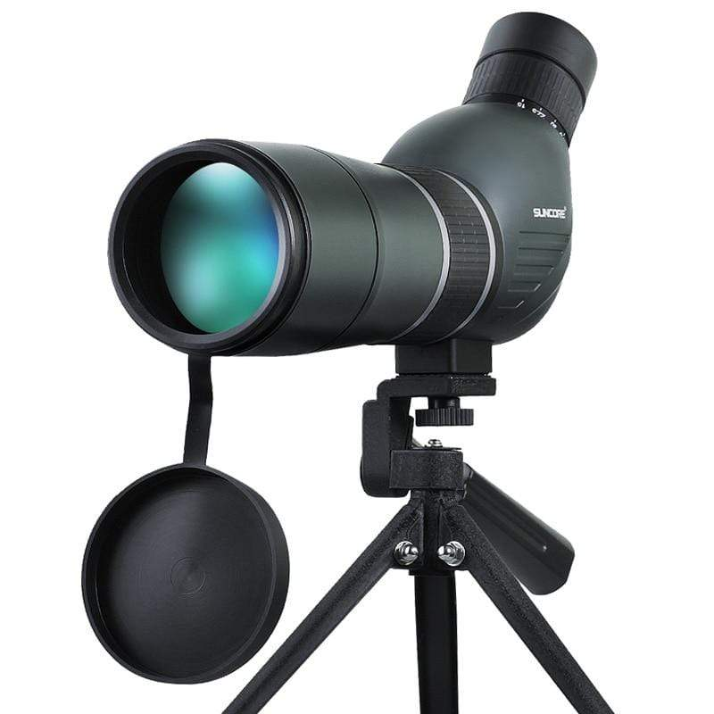 Clear Vision™ HD Spotting Telescope