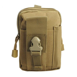 Tactical Camera Bag
