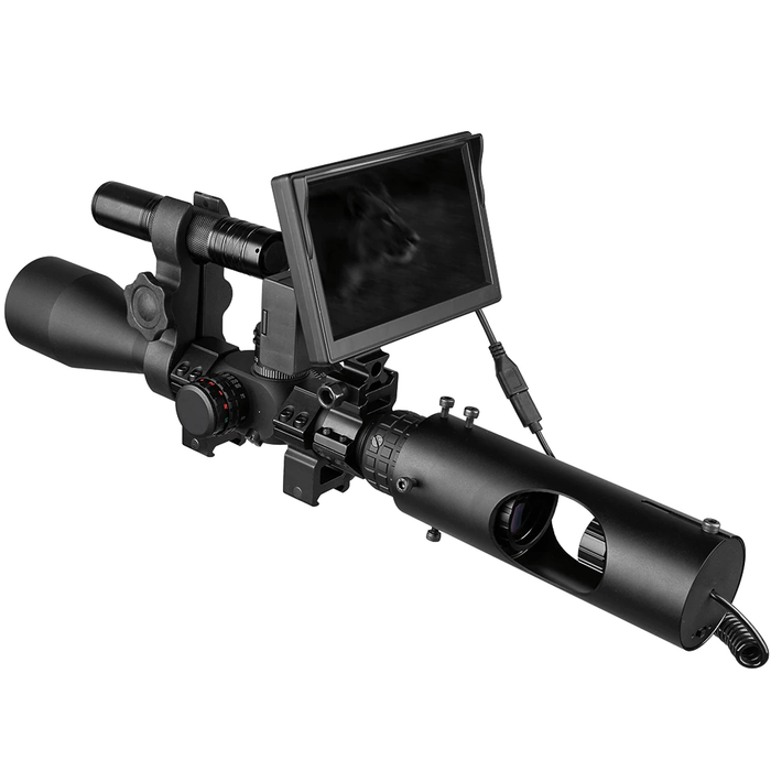 Clear Vision Scope - Night Vision Scope