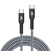 Zendure SuperCord Kevlar 100W USB-C to USB-C Cable 1M