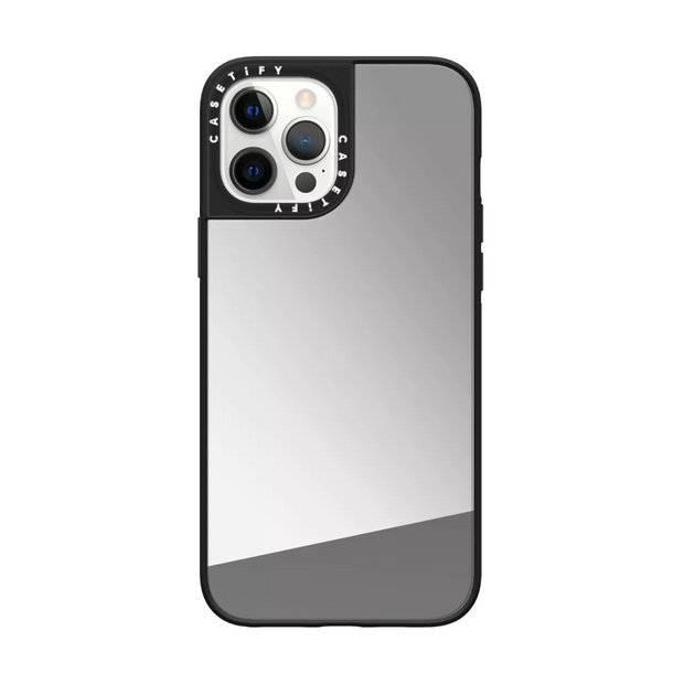 Casetify iPhone 12 / Pro 6.1 (2020) Mirror Case