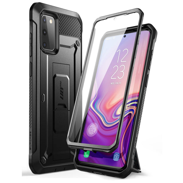 Supcase Samsung S20 FE (Fan Edition) UB Pro Series Full-Body Holster Case