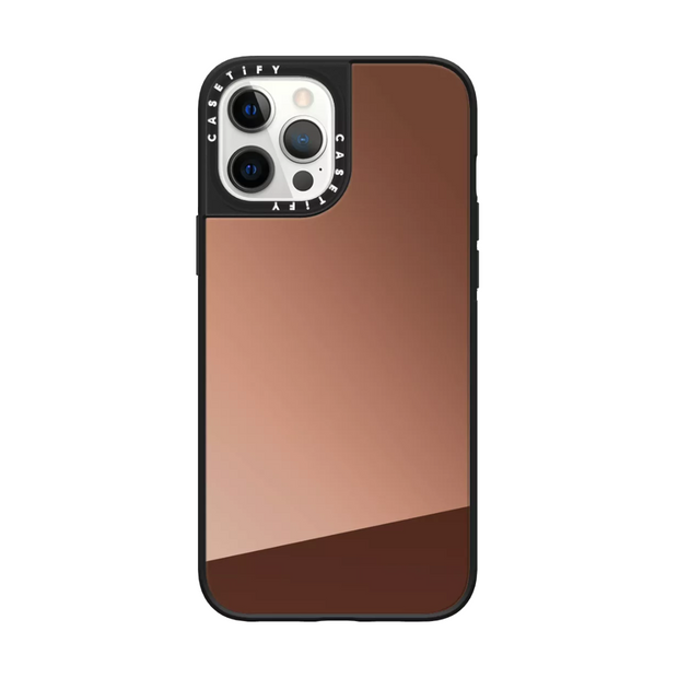 Casetify iPhone 12 Pro Max 6.7 (2020) Mirror Case