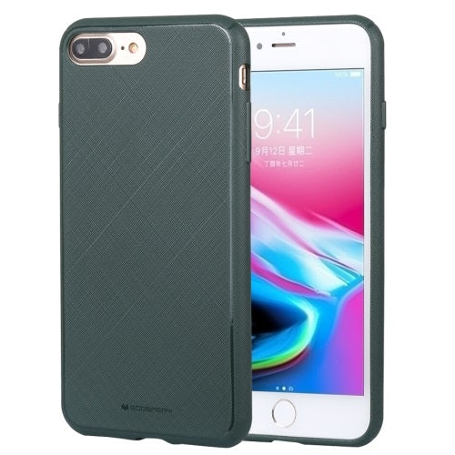 Goospery iPhone 7+ / 8+ Plus Style Lux Case