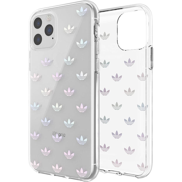 Adidas iPhone 11 Pro 5.8 (2019) Trefoil Snap Case