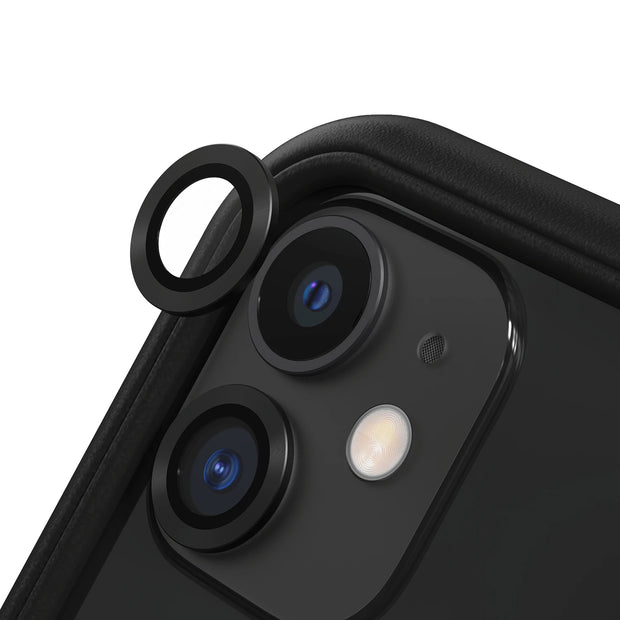 RhinoShield iPhone 11 6.1 (2019) Tempered Glass Camera Lens Protector