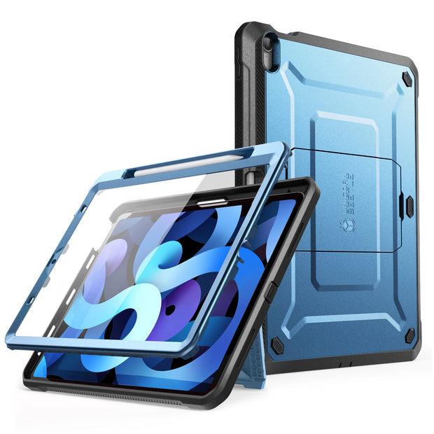 Supcase iPad Air 4 10.9 (2020) UB Pro Series Full-Body Rugged Case with Kickstand