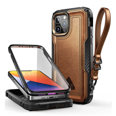 Supcase iPhone 12 / 12 Pro 6.1 (2020) UB Royal Series Case