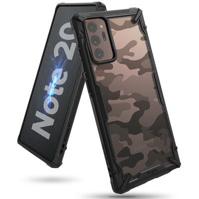 Ringke Samsung Note 20 Fusion X Design Series Case