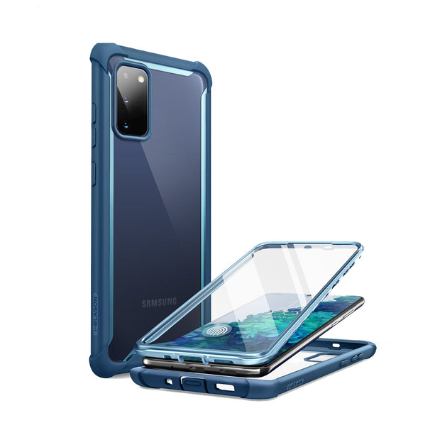 i-Blason Samsung S20 FE (Fan Edition) Ares Series Case