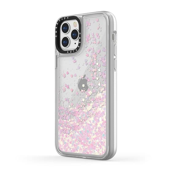 Casetify iPhone 12 / Pro 6.1 (2020) Glitter Case