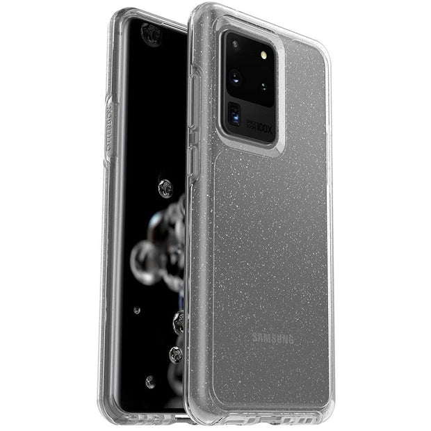 OtterBox Samsung S20 Ultra Symmetry Clear Series Case
