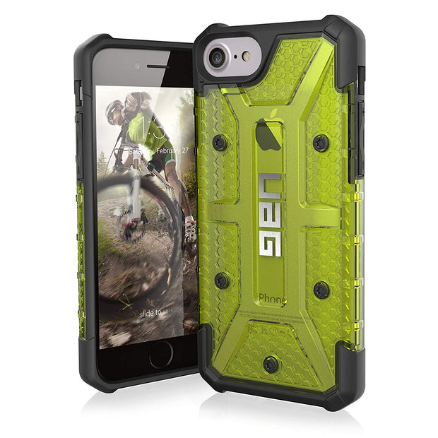 UAG iPhone 8 / 7 / 6 / SE (2020) Plasma Series Case - Mobile.Solutions