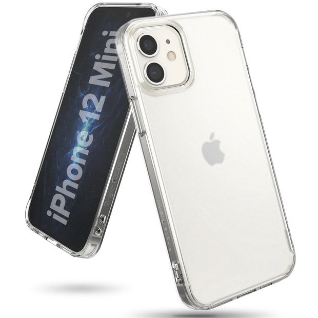 Ringke Apple iPhone 12 Mini 5.4 (2020) Fusion Series Case