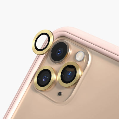 RhinoShield iPhone 11 Pro 5.8 (2019) Tempered Glass Camera Lens Protector