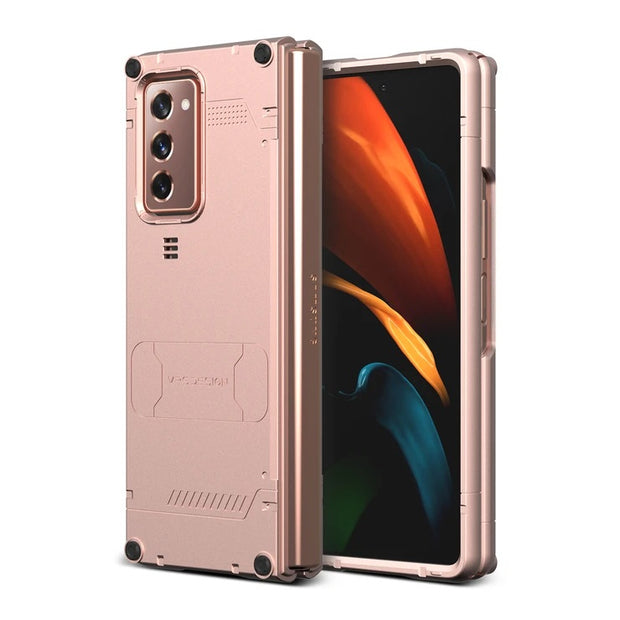 VRS Design Samsung Galaxy Z Fold 2 Hard Drop Active Case