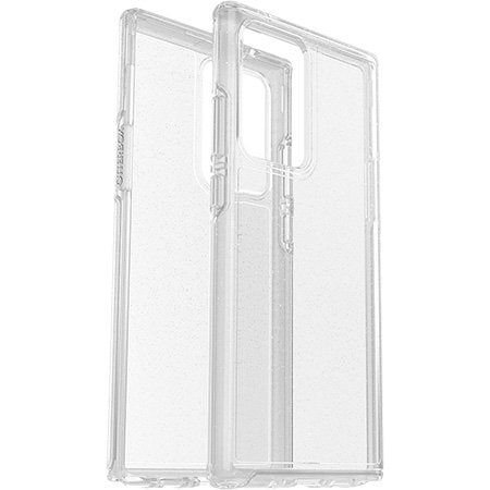 OtterBox Samsung Note 20 Ultra Symmetry Clear Series Case