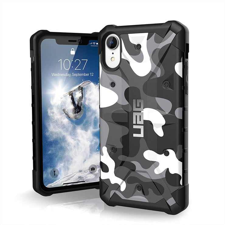 UAG iPhone XR 6.1 Pathfinder SE Camo Series Case - Mobile.Solutions