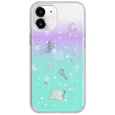 SwitchEasy iPhone 12 Mini 5.4 (2020) Lucky Tracy Case