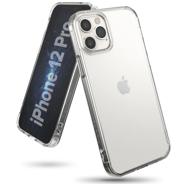 Ringke iPhone 12 / Pro 6.1 (2020) Fusion Series Case