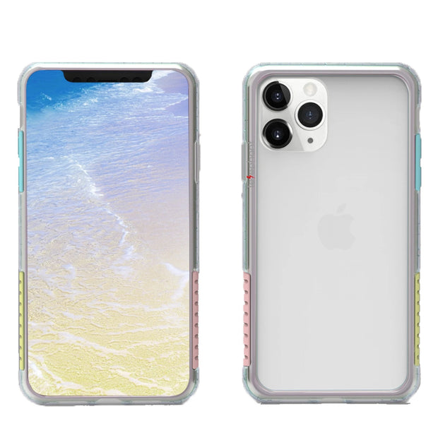 Telephant iPhone 12 Pro Max 6.7 (2020) NMDer Bumper Case