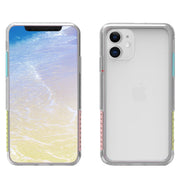 Telephant iPhone 12 Mini 5.4 (2020) NMDer Bumper Case
