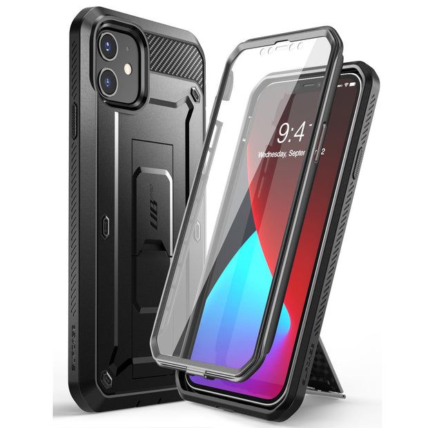 Supcase iPhone 12 Mini 5.4 (2020) UB Pro Series Full-Body Holster Case