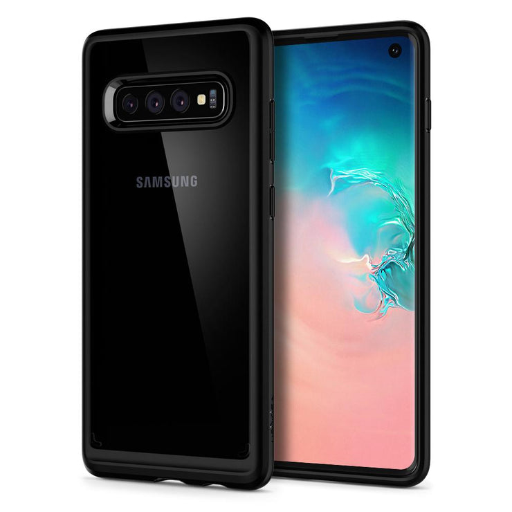 Spigen Samsung S10 Ultra Hybrid Case - Mobile.Solutions