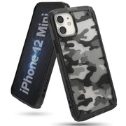 Ringke iPhone 12 Mini 5.4 (2020) Fusion X Design Series Case