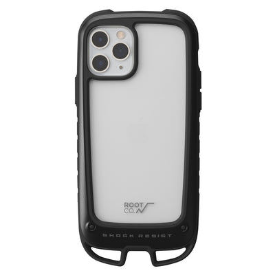 ROOT CO. iPhone 11 Pro 5.8 (2019) Gravity Shock Resist Case + Hold