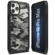 Ringke iPhone 12 Pro Max 6.7 (2020) Fusion X Design Series Case
